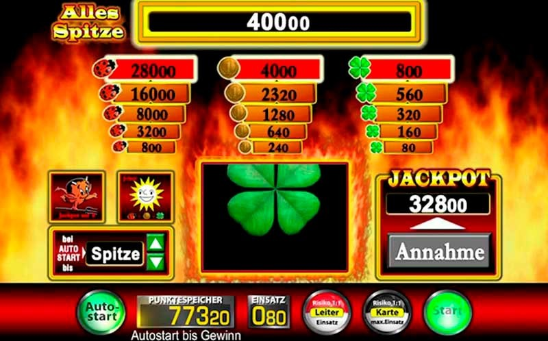 King of Luck Slot