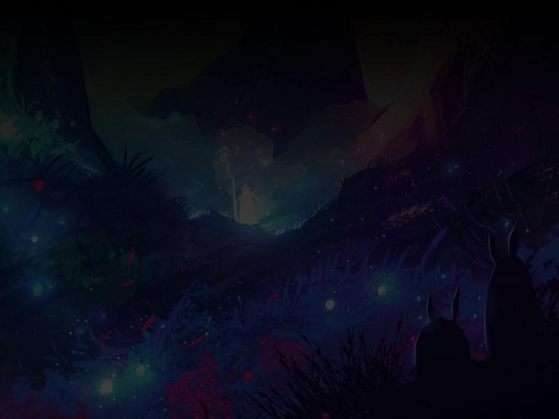 Crystal Forest Slot