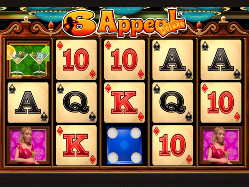 6 Appeal Slot Online